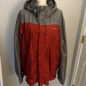 Men's Eddie Bauer Weather edge winter jacket